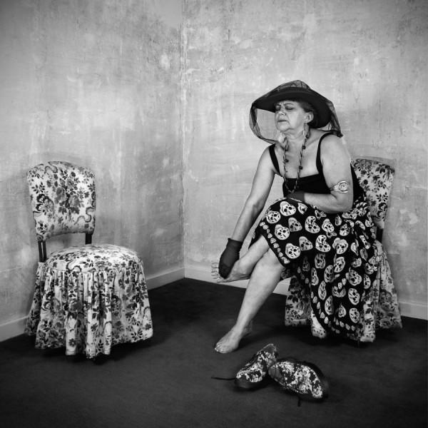 Le soulagement             /    Catherine Lefort