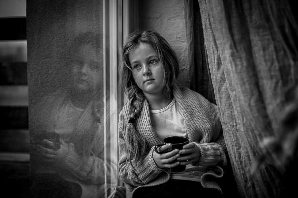 Rêveuse             / Emilie Masson