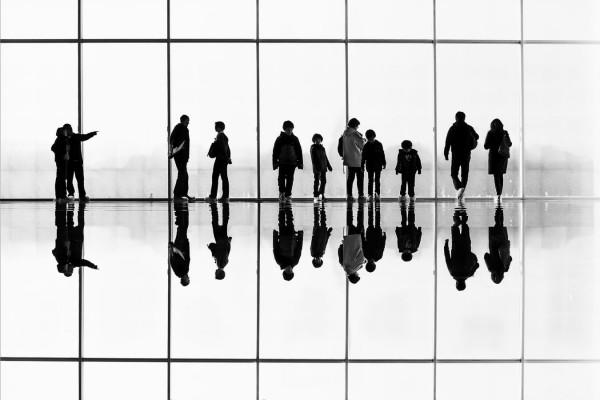 Multiplicité         /    Séverine Ojrzanowski